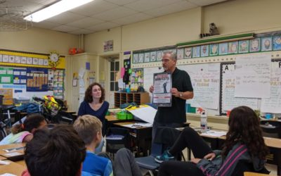 Essex County Parents Lead Efforts to Teach Kids About Sustainability