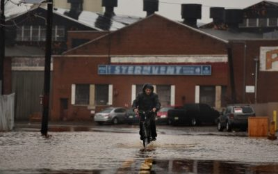 Why New Jersey streets are not ready for escalating flash floods driven by climate change