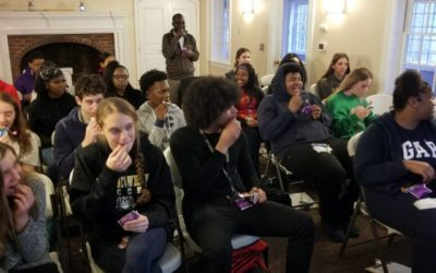 A New Jersey Internship Program Connects Students of Color to Green Jobs and Recreation